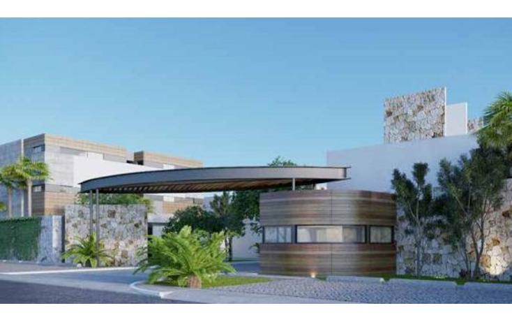 Foto de casa en venta en  , temozon norte, mérida, yucatán, 1246991 No. 08