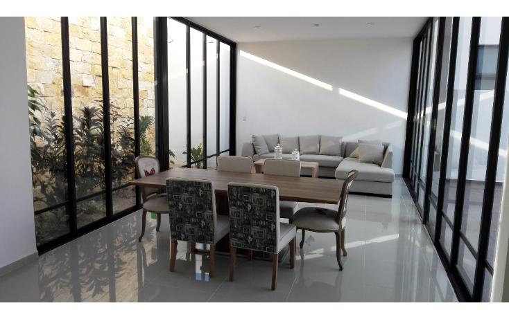Foto de casa en venta en  , temozon norte, m?rida, yucat?n, 1247749 No. 02