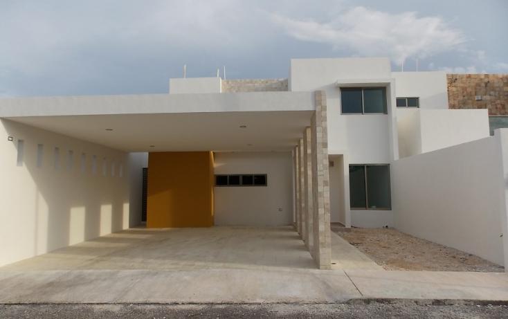 Foto de casa en venta en  , temozon norte, mérida, yucatán, 1247793 No. 02