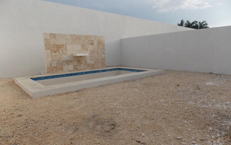 Foto de casa en venta en  , temozon norte, mérida, yucatán, 1247793 No. 08