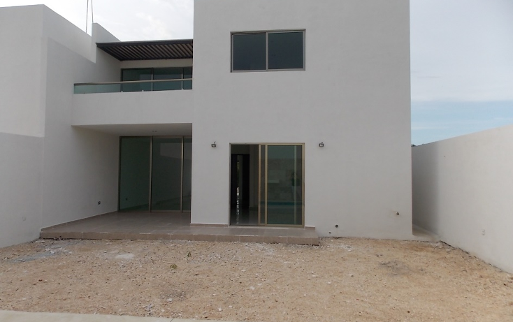 Foto de casa en venta en  , temozon norte, mérida, yucatán, 1247793 No. 09