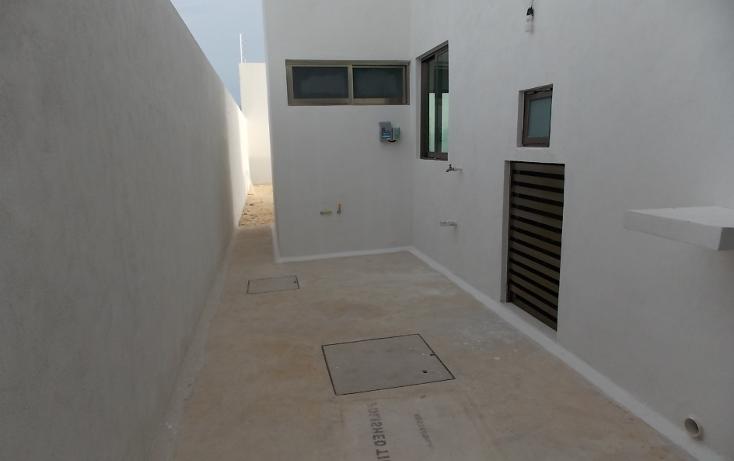 Foto de casa en venta en  , temozon norte, mérida, yucatán, 1247793 No. 18