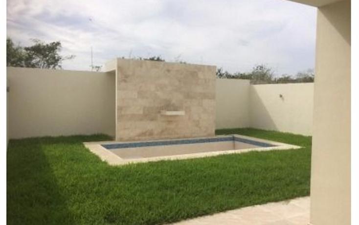 Foto de casa en venta en  , temozon norte, mérida, yucatán, 1250037 No. 02