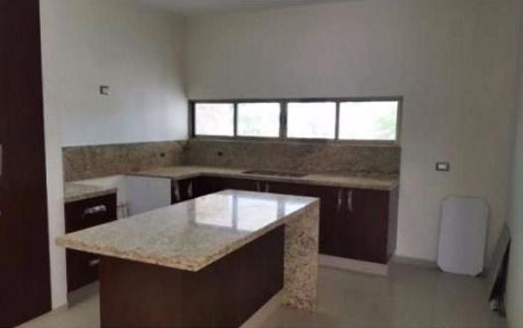 Foto de casa en venta en  , temozon norte, mérida, yucatán, 1250037 No. 04