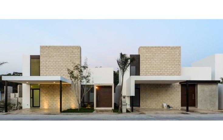Foto de casa en venta en  , temozon norte, mérida, yucatán, 1251095 No. 03