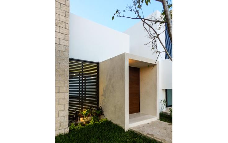Foto de casa en venta en  , temozon norte, mérida, yucatán, 1251095 No. 09