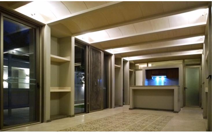 Foto de casa en venta en  , temozon norte, m?rida, yucat?n, 1252013 No. 01