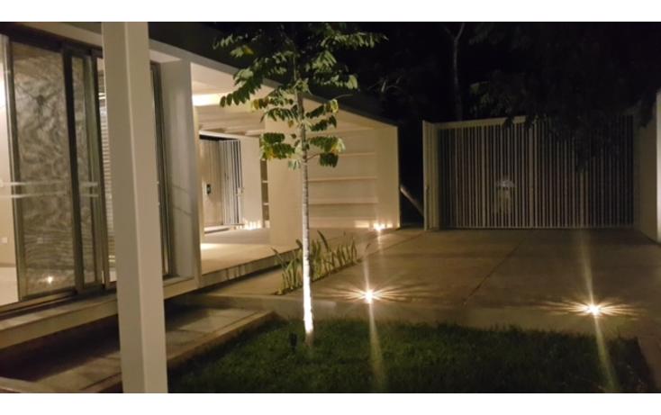 Foto de casa en venta en  , temozon norte, m?rida, yucat?n, 1252013 No. 02