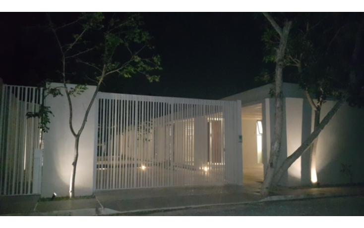 Foto de casa en venta en  , temozon norte, m?rida, yucat?n, 1252013 No. 05