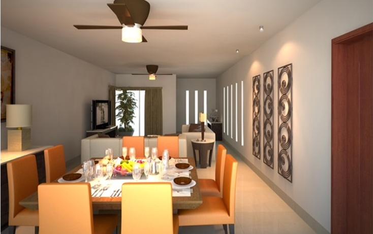 Foto de casa en venta en  , temozon norte, m?rida, yucat?n, 1252387 No. 02