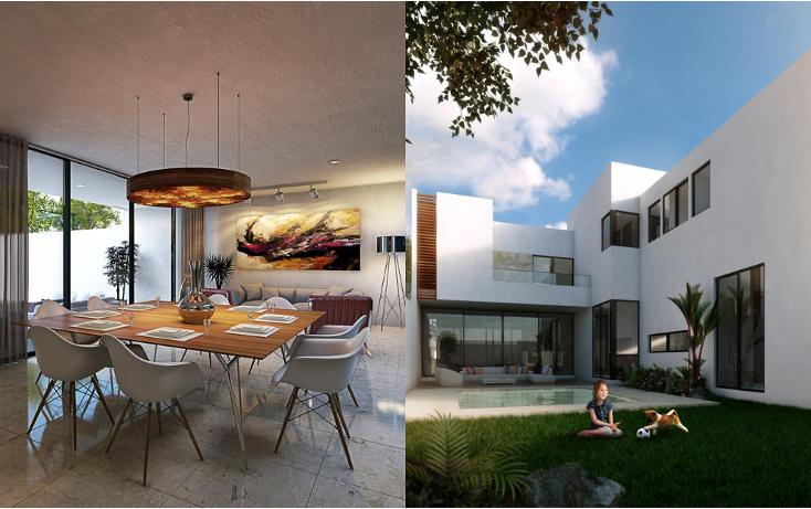 Foto de casa en venta en  , temozon norte, m?rida, yucat?n, 1252683 No. 03