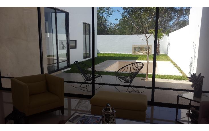 Foto de casa en venta en  , temozon norte, m?rida, yucat?n, 1252683 No. 08
