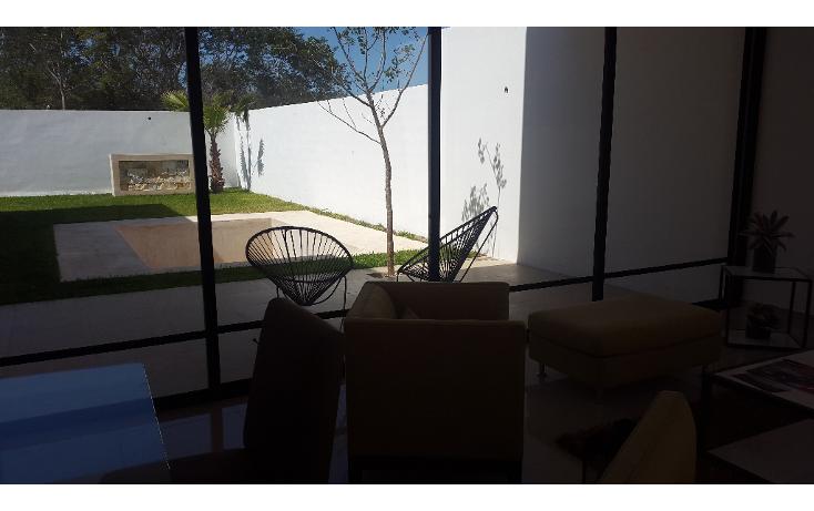 Foto de casa en venta en  , temozon norte, m?rida, yucat?n, 1252683 No. 09