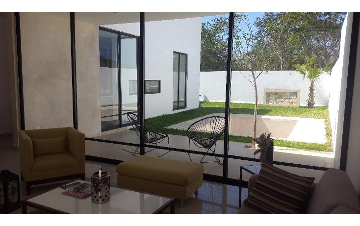 Foto de casa en venta en  , temozon norte, m?rida, yucat?n, 1252683 No. 10