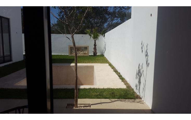 Foto de casa en venta en  , temozon norte, m?rida, yucat?n, 1252683 No. 11