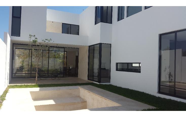 Foto de casa en venta en  , temozon norte, m?rida, yucat?n, 1252683 No. 15