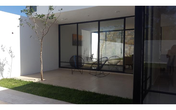 Foto de casa en venta en  , temozon norte, m?rida, yucat?n, 1252683 No. 16