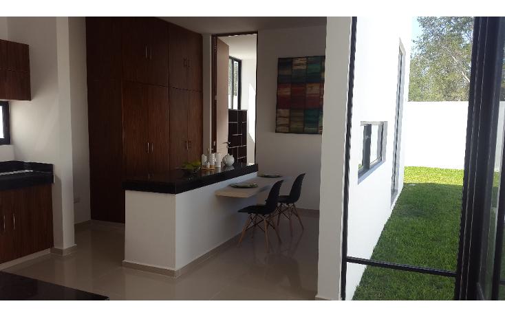Foto de casa en venta en  , temozon norte, m?rida, yucat?n, 1252683 No. 17