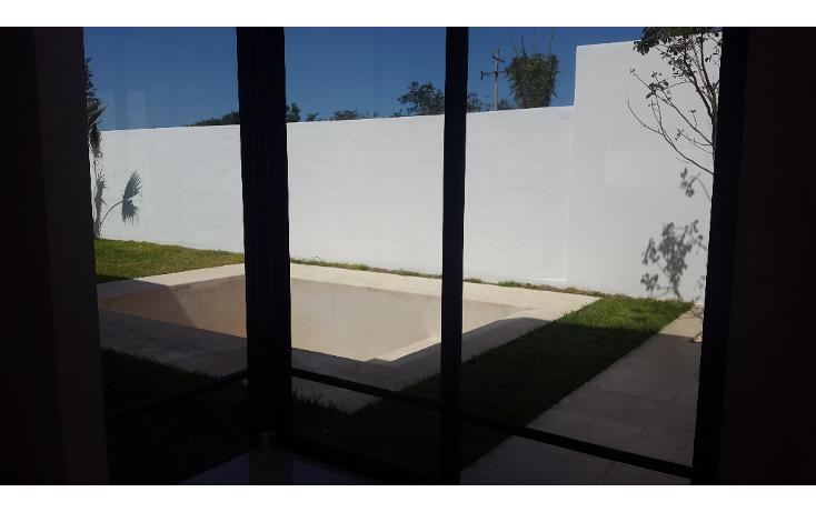 Foto de casa en venta en  , temozon norte, m?rida, yucat?n, 1252683 No. 18