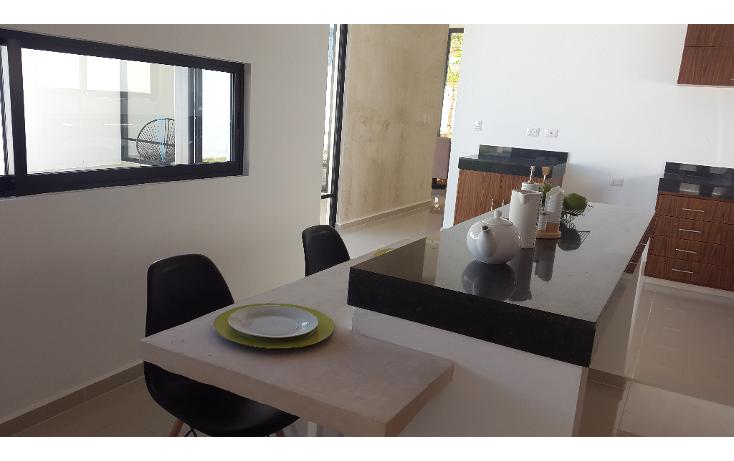 Foto de casa en venta en  , temozon norte, m?rida, yucat?n, 1252683 No. 21