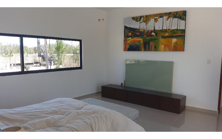 Foto de casa en venta en  , temozon norte, m?rida, yucat?n, 1252683 No. 23