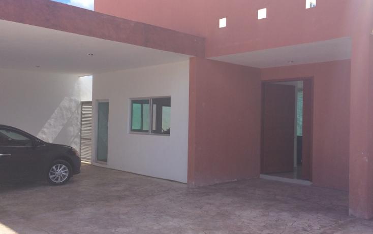 Foto de casa en venta en  , temozon norte, mérida, yucatán, 1252939 No. 02