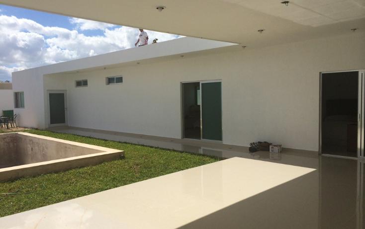 Foto de casa en venta en  , temozon norte, mérida, yucatán, 1252939 No. 04