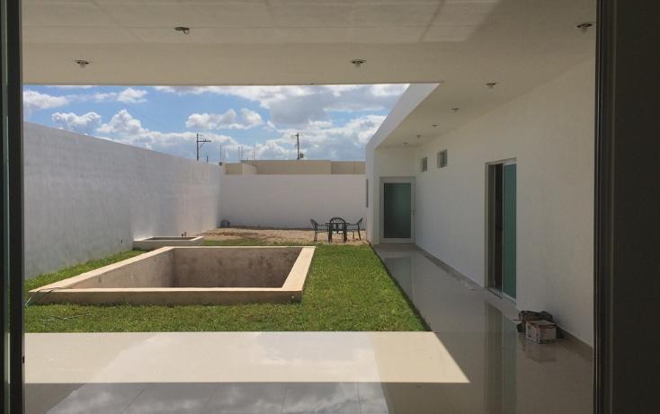 Foto de casa en venta en  , temozon norte, mérida, yucatán, 1252939 No. 05