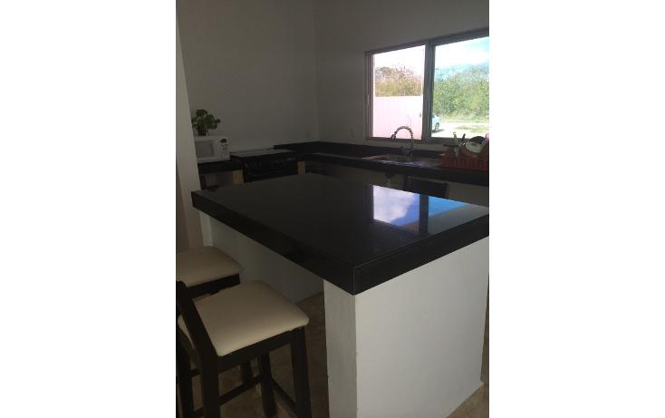 Foto de casa en venta en  , temozon norte, mérida, yucatán, 1252939 No. 07