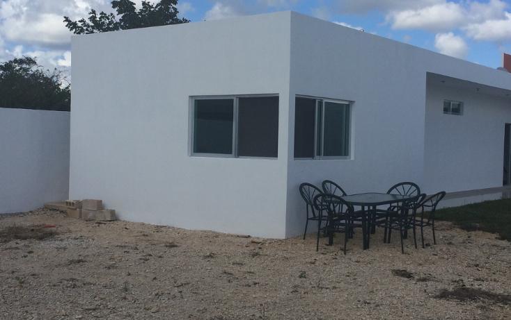 Foto de casa en venta en  , temozon norte, mérida, yucatán, 1252939 No. 09