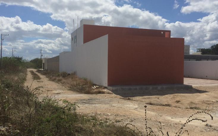 Foto de casa en venta en  , temozon norte, mérida, yucatán, 1252939 No. 11