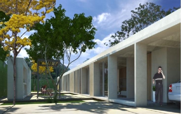 Foto de casa en venta en  , temozon norte, mérida, yucatán, 1255567 No. 04