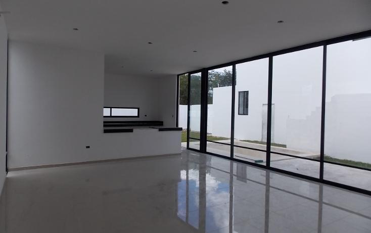 Foto de casa en venta en  , temozon norte, m?rida, yucat?n, 1256205 No. 02
