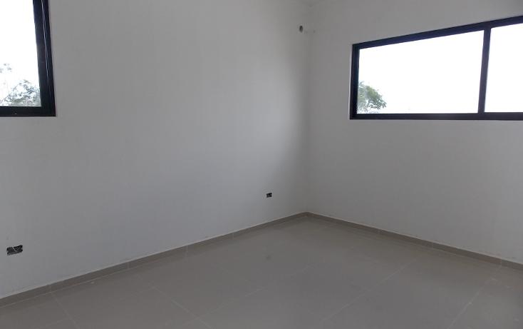 Foto de casa en venta en  , temozon norte, m?rida, yucat?n, 1256205 No. 05