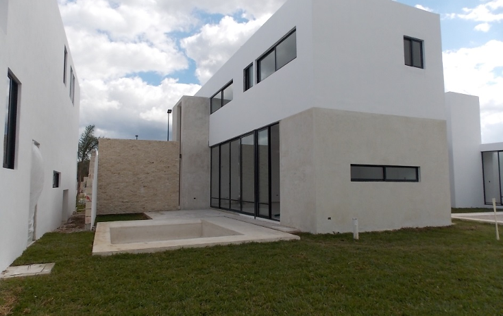 Foto de casa en venta en  , temozon norte, m?rida, yucat?n, 1256205 No. 07