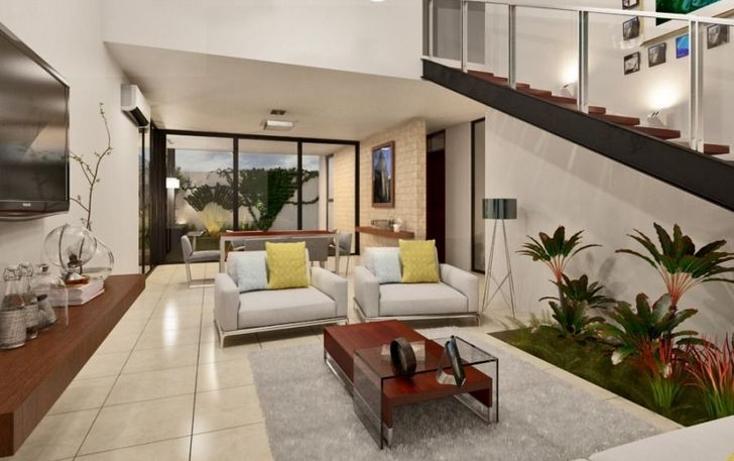 Foto de casa en venta en  , temozon norte, mérida, yucatán, 1257385 No. 02