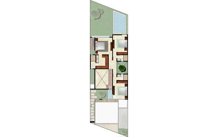 Foto de casa en venta en  , temozon norte, mérida, yucatán, 1257385 No. 05
