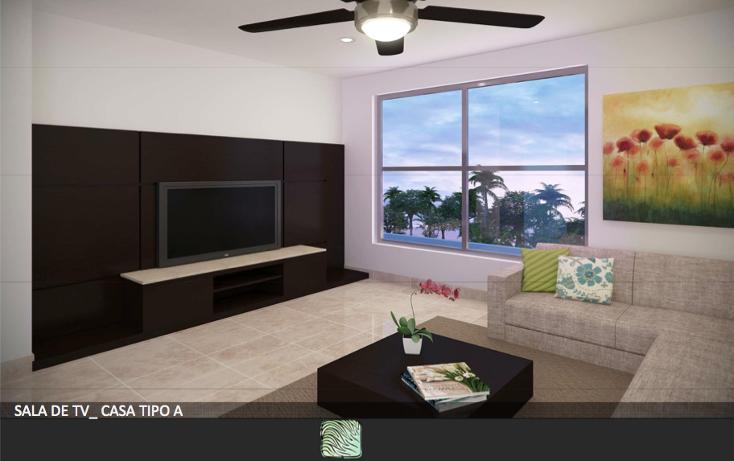 Foto de casa en venta en  , temozon norte, mérida, yucatán, 1257665 No. 02
