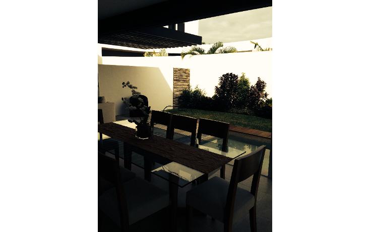 Foto de casa en venta en  , temozon norte, mérida, yucatán, 1257665 No. 05