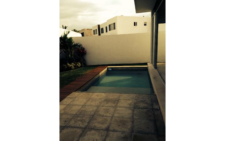 Foto de casa en venta en  , temozon norte, mérida, yucatán, 1257665 No. 07