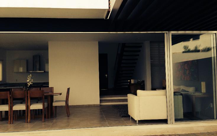 Foto de casa en venta en  , temozon norte, mérida, yucatán, 1257665 No. 08