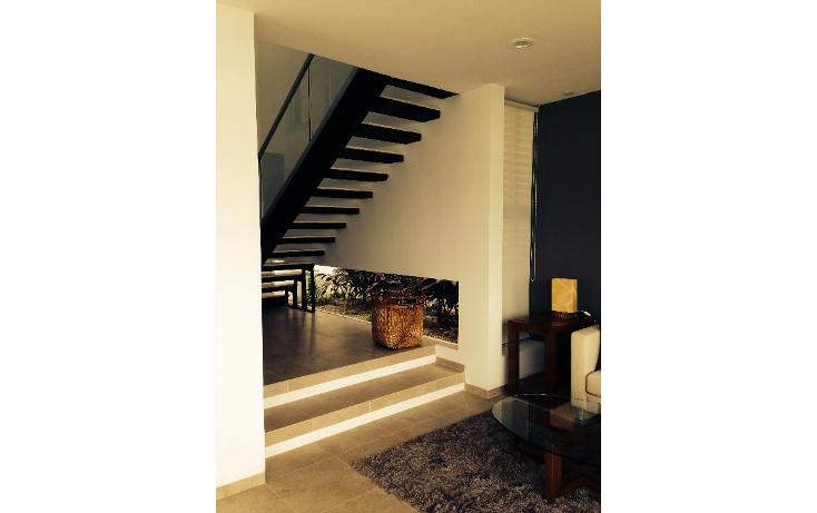 Foto de casa en venta en  , temozon norte, mérida, yucatán, 1257665 No. 09
