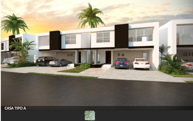 Foto de casa en venta en  , temozon norte, mérida, yucatán, 1257665 No. 19