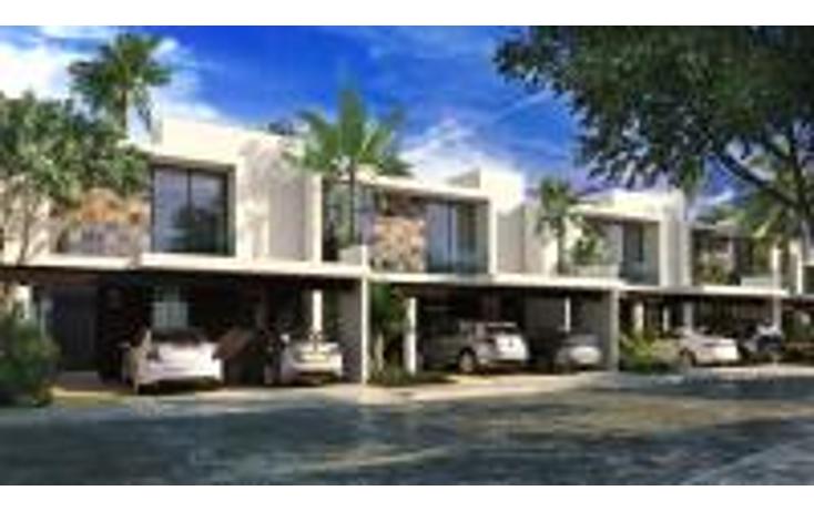 Foto de casa en venta en  , temozon norte, mérida, yucatán, 1257801 No. 02