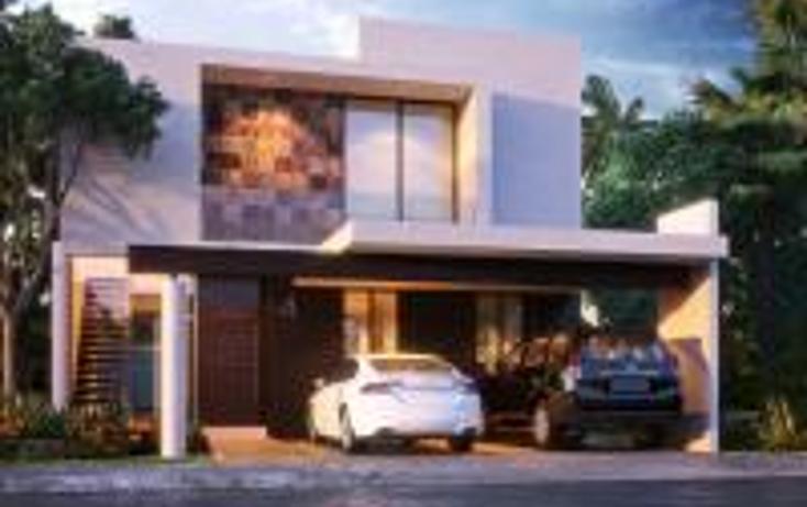 Foto de casa en venta en  , temozon norte, mérida, yucatán, 1257801 No. 04