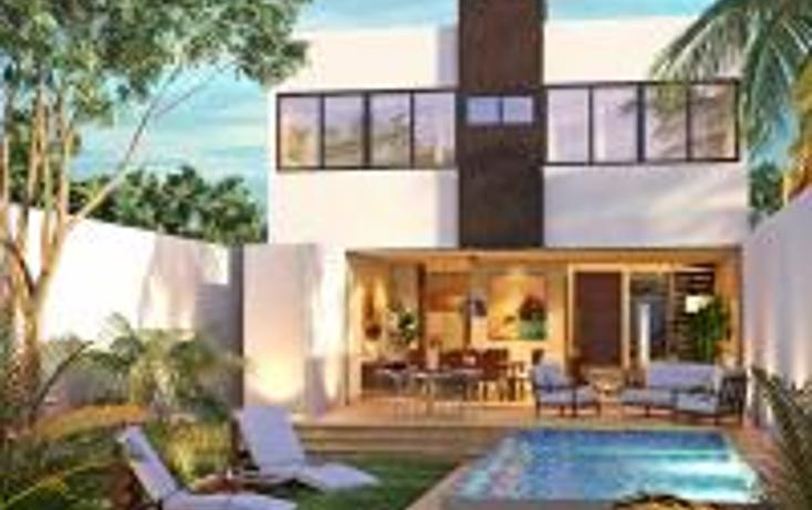 Foto de casa en venta en  , temozon norte, mérida, yucatán, 1257801 No. 05