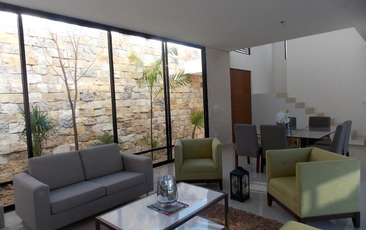 Foto de casa en venta en  , temozon norte, mérida, yucatán, 1259145 No. 02