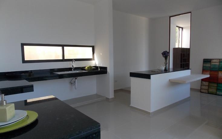 Foto de casa en venta en  , temozon norte, mérida, yucatán, 1259145 No. 05