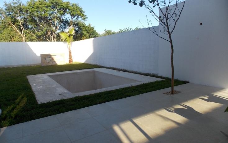 Foto de casa en venta en  , temozon norte, mérida, yucatán, 1259145 No. 09
