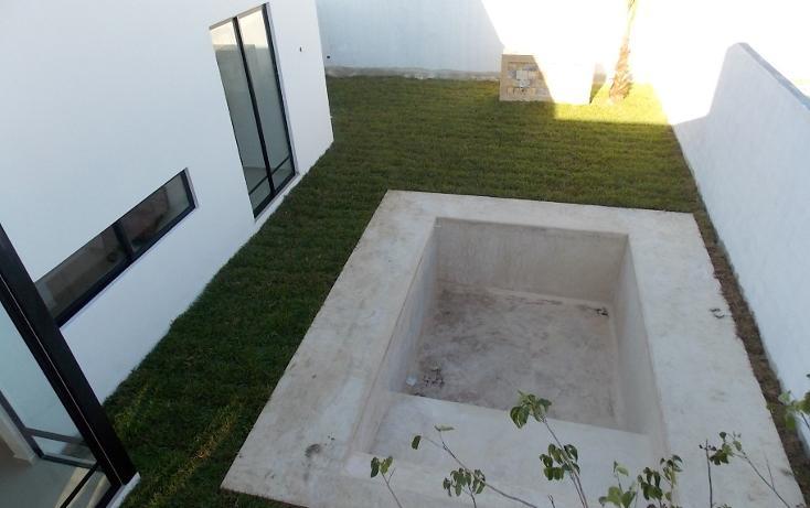 Foto de casa en venta en  , temozon norte, mérida, yucatán, 1259145 No. 15